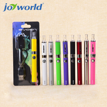 Evod mega 2200mah electronic cigarette ego t one year warranty wholesale ego battery 650mah ego vapor pen for wax