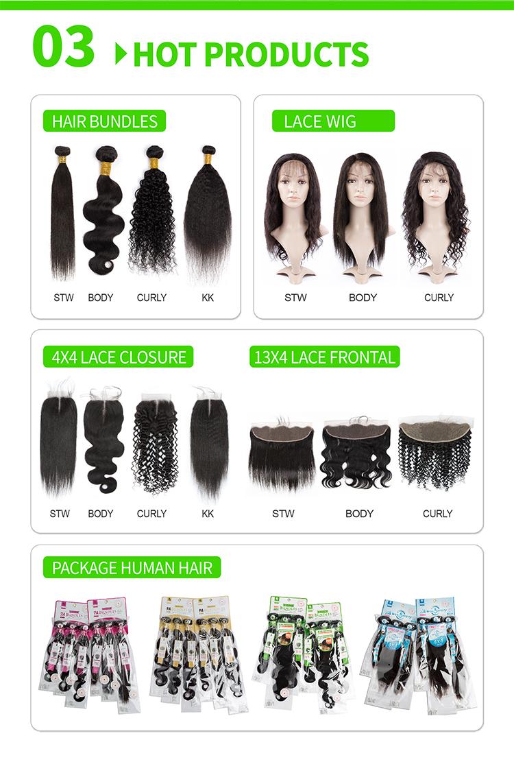 Hair wraps cheap hair bundles deep wave 100% human hair bundle for bundles