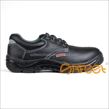 Compositelite ESD leather safety shoe