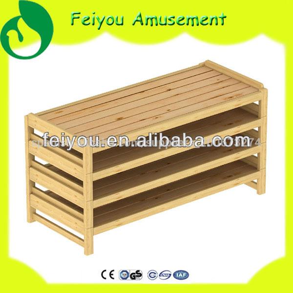 baratos cama cucheta de madera maciza cama litera de madera muebles ...