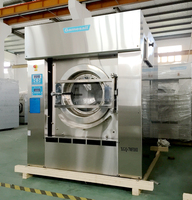 Hotel laundry industrial washing machinery and dryer distributor