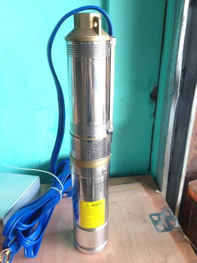 Pannello Solare Per Pompa Pozzo : Pompe di pozzo profondo prezzo irrigazione per azienda