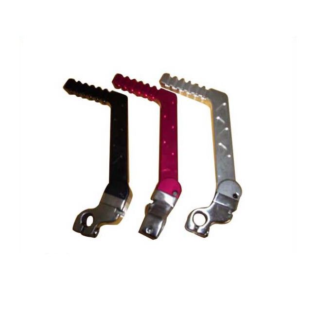 CNC High Quality Kick Start Lever for Motorcycle Spare Parts