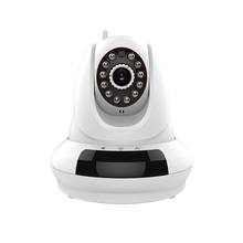 support IE high definition clear image and remote firmware upgrade smart wireless ip cctv wifi camera