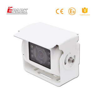 Best Selling Hd Cmos 1080P Reversing Night Vision Camera Car,Ip68 Waterproof Auto Vehicle Bus Truck Camera For Car