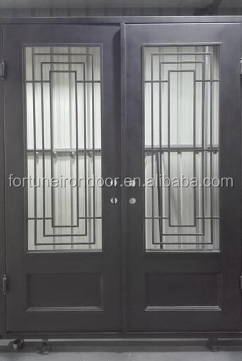 Modern Style Lowes Wrought Iron Front Doors Buy Modern Style Lowes