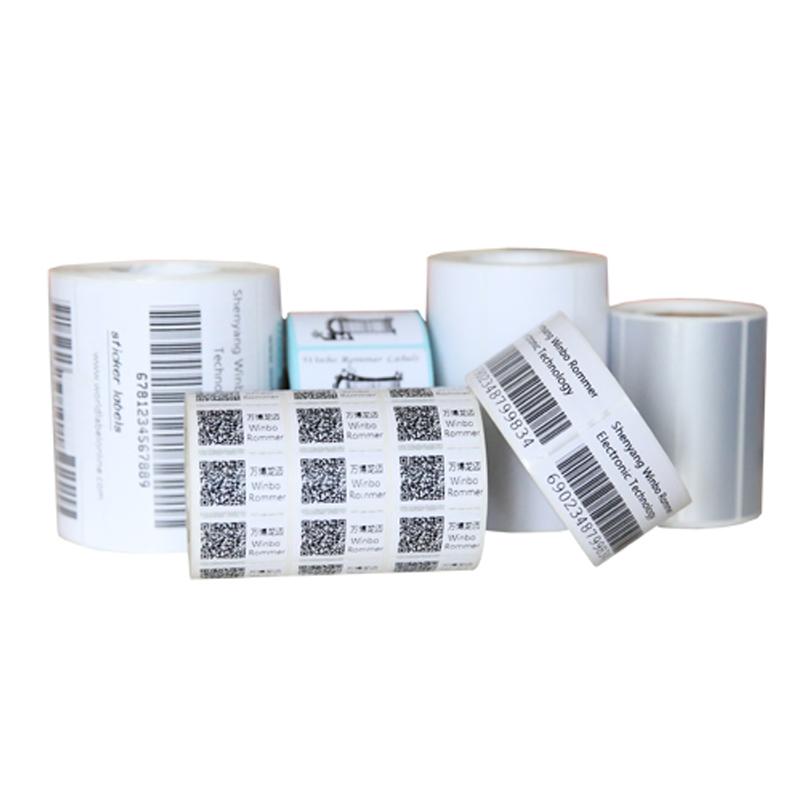 Custom Adhesive Waterproof Barcode Label Roll Blank - Buy Barcode Label  Roll Blank,Barcode Labels,Waterproof Barcode Labels Product on Alibaba com
