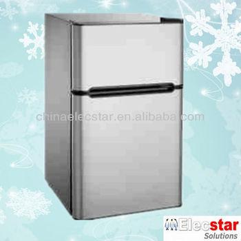 Piccolo Frigo Con Freezer/mini Frigorifero Con Congelatore - Buy Piccolo  Frigo Con Freezer,Frigorifero Con Le Ruote,Mini Frigorifero Product on ...