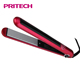 PRITECH Beauty Salon Auto Off Electric Hair Straightener Iron