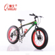 Xingtai factory wholesale20 inch Fat tyre Snow Beach Cruiser Bike Bicycle