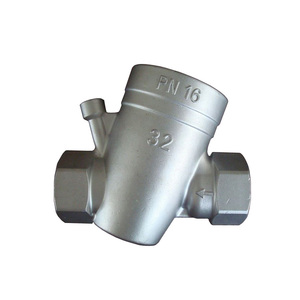 Aluminum Investment Casting Stainless Steel Cnc Turning Part