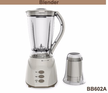 Multifunctional Food Processssor 3 in 1 Hand Blender With Chopper Bottles Joyshaker Spiral Blades