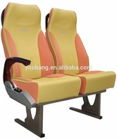 wholesale luxury leather cover assistant driver seat with Long Service Life