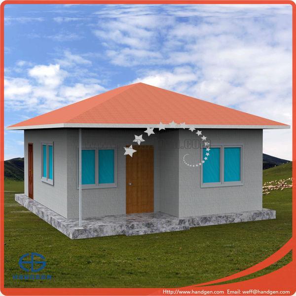 42 metros cuadrados dos dormitorios prefabricados c pula for Dormitorio 6 metros cuadrados