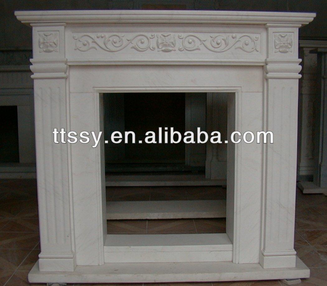 main en bois sculpt manteau de la chemin e chemin e id de produit 1497993796. Black Bedroom Furniture Sets. Home Design Ideas