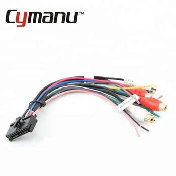 High-Quality-Radio-20-pin-Wire-Harness.jpg_350x350  Pin Wire Harness Breakout on