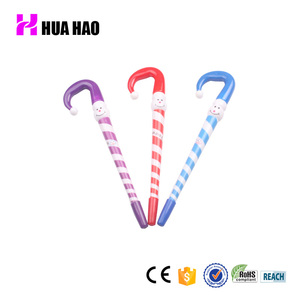 Huahao Brand Fancy Plastic Pen Promotion Wholesale ballpoint pen For Kid