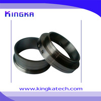 Customized Turning part ,CNC drilled ,RoHs Directive -compliant