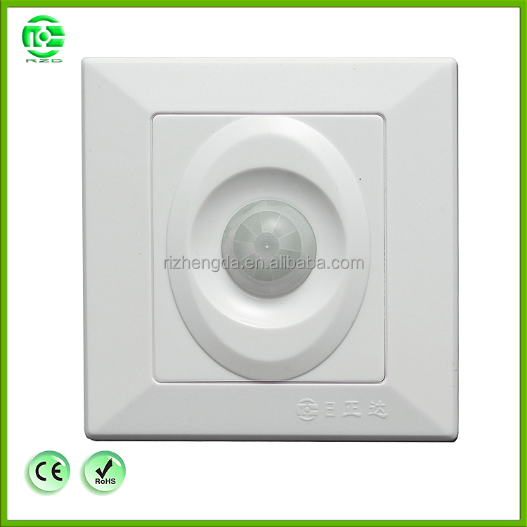 Automatic Pir Sensor Light Install Motion Sensor Light Switch