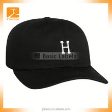 Customize Flat Bill Hats Snapback Caps Wholesale Baseball Hat 3d Embroidery