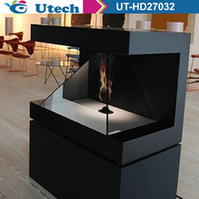 Full HD smart 3D Hologram Showcase 3D <span class=keywords><strong>Holografische</strong></span> Piramide <span class=keywords><strong>display</strong></span>