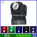 NEW Cheaper 40W high power RGBW LED small Moving head Light