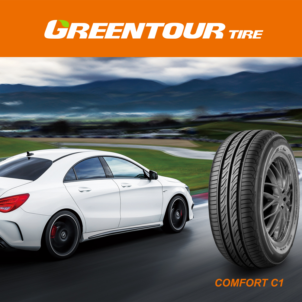 economic cheap car tyres 225/45r17 With ISO9001 Certificate