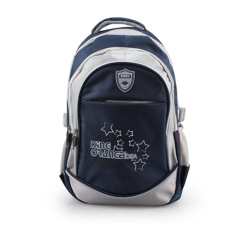 Hot sale customized school children kids backpack