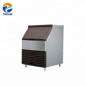 Hot sale tube ice maker machine with round tube ice