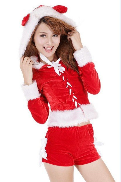 Get Quotations · Free shipping wholesale fur sexy cat costume halloween costumes women fox coplay sexy christmas costumes party  sc 1 st  Alibaba & Cheap Fox Costumes Women find Fox Costumes Women deals on line at ...