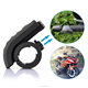 Motorcycle Bike Helmet Bluetooth Intercom Remote Control Stereo Headset With NFC FM Radio