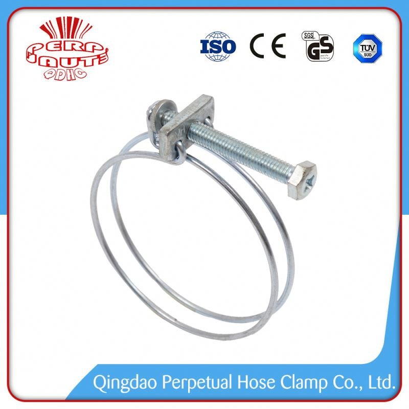 Unusual Small Wire Clamps Contemporary - Electrical Circuit Diagram ...