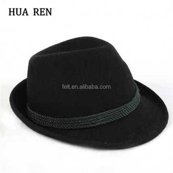 Low Price Custom Handmade Wool Mountain Man Felt Hat - Buy ... 9def3236c1a