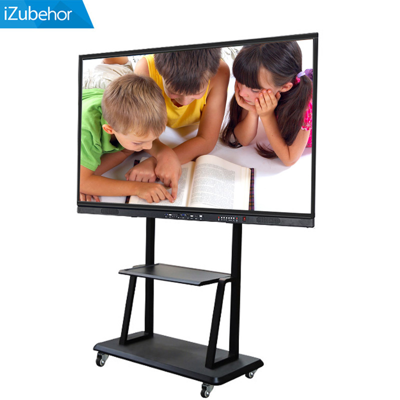 "55"" 65"" 75"" 86"" inch LED Interactive touch screen monitor smart <strong>tv</strong> with Android from China manufacturer with best price"