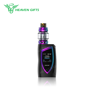 1.3-inch HD OLED screen Smoktech 8ml/ 2ml (EU) 225W SMOK Devilkin TC Kit electric cigarette