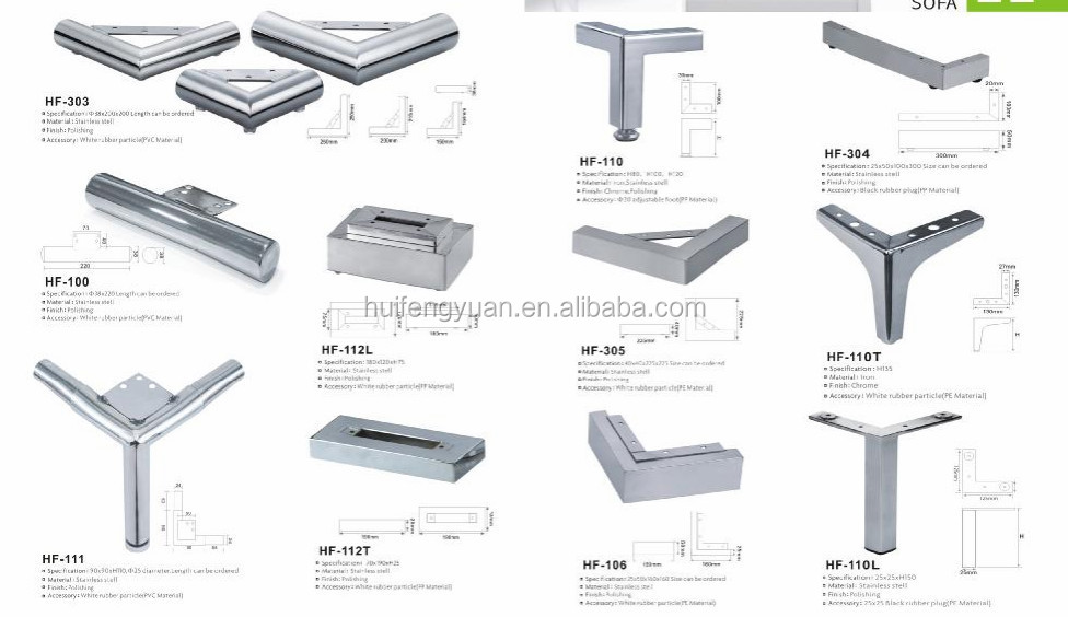 Iron Sectional Sofa Bed Connecting Hardware Ings For Furniture