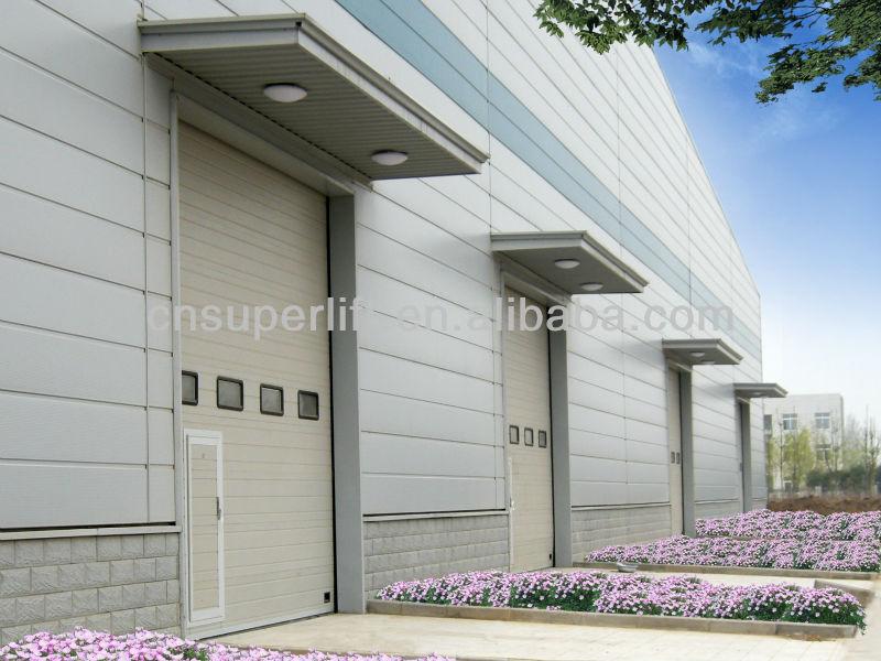 Industry Sectional Door/warehouse Sliding Industry Door/automatic Industry  Overhead Door   Buy Industry Door,Industry Sectional Door,Industry Overhead  Door ...