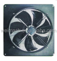 Convenient installation 710mm industrial cooling fan use for air cooler from WEIMA