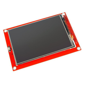 "3.5"" Inch TFT Touch Screen Module for MEGA 2560 R3"