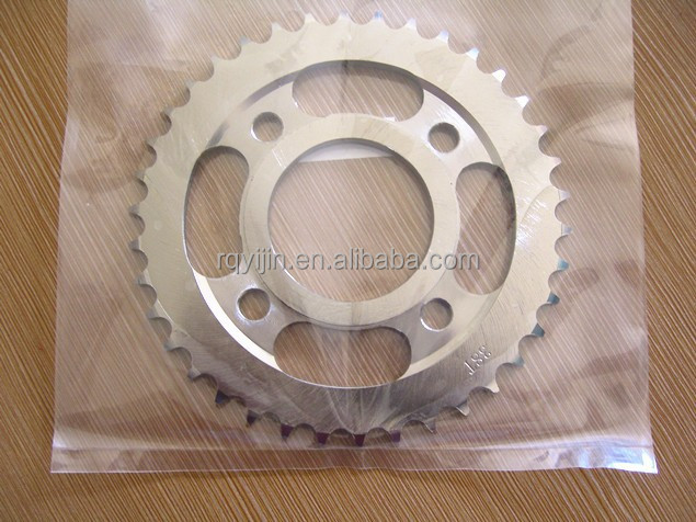 CG125,Rear Sprocket,factory price,good quality