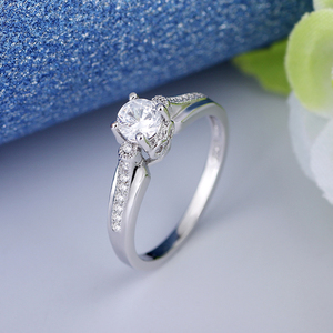 fashionable natural diamonds measuring engagement ring size prices