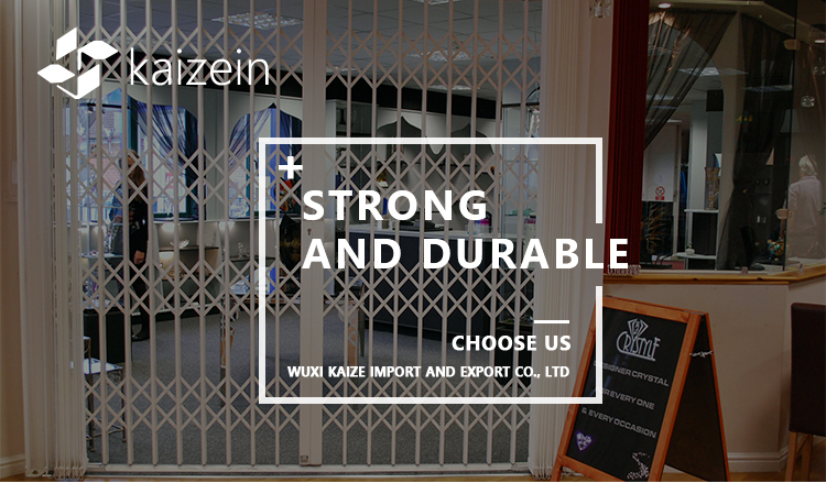 soundproof steel burglar proof gates sliding security grilles for windows and doors