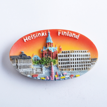 Custom Pogs Miami Souvenir Fridge Magnet Sticker Printing - Buy Pakistan  Souvenir Products,Basic Vinyl Reverse Sticker Printing,Ceramics Made In