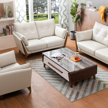 Home Furniture Decoration Sofa From China 7 Seater Leather Set Sofas And