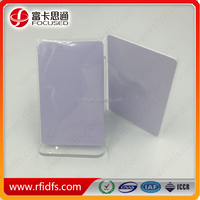 RFID Blocking Card - Full Wallet Security 2 Pack- Identity Theft, Passport, Credit/Debit Card, Purse, Wallet - Fraud Protection