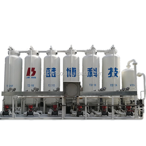 The newest methanol cracking high purity H2 hydrogen production plant gas plant