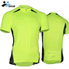 Custom Design Professional Bike Apparel Cycling Jersey with Pocket