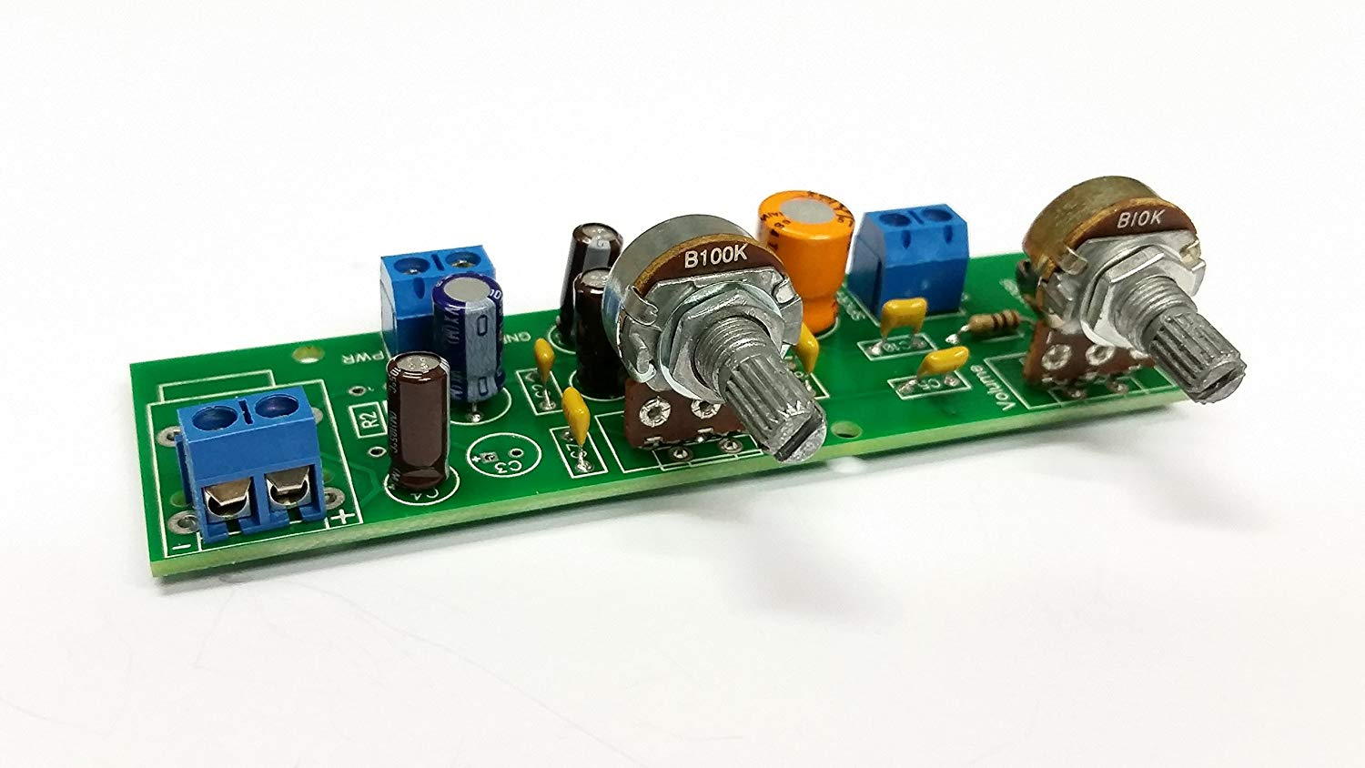 Cheap Lm386 Audio Amplifier Circuit Find Simple Using Kit 2 Pin In Out
