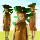 Retail Unisex Tree Costume Children Costume