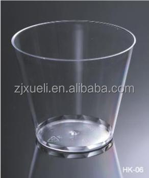 popular plastic stemless wine plastic glass made in china - Plastic Stemless Wine Glasses